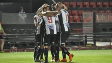 El conjunto santiagueño sigue haciendo historia en la Copa Argentina.