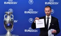 Luego de 30 años, Alemania volverá a organizar la  Eurocopa 2024.