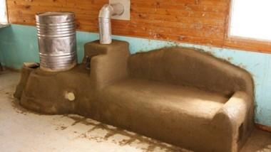 Un modelo de estufa en el que se trabajará.
