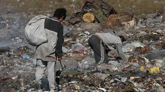 Según la UCA, la pobreza afecta al 33,6% de la población argentina