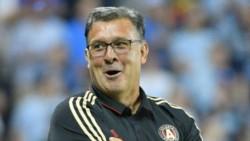 A Martino lo vinculan con los seleccionados de México y Argentina, pero él dijo que está