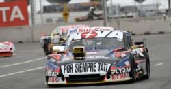 """Rossi fue un """"misil"""" en el circuito de La Pedrera."""