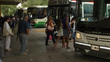 Algunas empresas de transporte interurbano ya han presentado el Procedimiento Preventivo de Crisis.