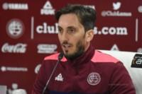 Luego de su paso por Cerro Porteño, el entrenador inició hoy su segundo ciclo a cargo del Granate.