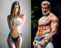 El estudio, cuyos resultados fueron publicados en la revista Science Advances, afirma que las mujeres son más deseadas a los 18 y los hombres a los 50.
