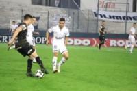 Con un doblete de Anselmo, Quilmes derrotó 2-0 a Los Andes en la fecha 2 de la B Nacional.