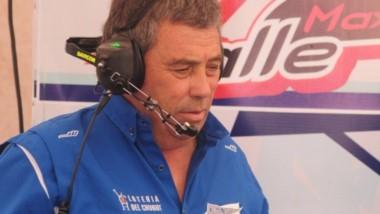 El titular de la tradicional Estancia La Maciega, Roberto Valle, lo confirmó a Jornada.