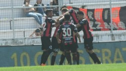 Con la victoria de Patronato ante Talleres, los entrerrianos quiebran la racha de 5 derrotas al hilo y consiguen su 1er triunfo en la Superliga.