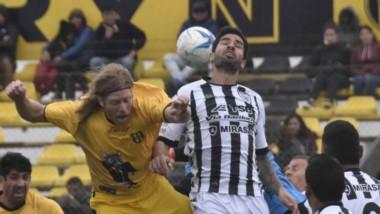 Con un penal cerca del final del partido, Deportivo Madryn dejó el triunfo en casa y se puso a 2 puntos del líder Alvarado de Mar del Plata.