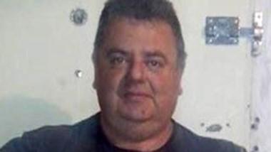 Sergio Miguel Moncassin falleció ayer luego de sufrir un paro cardiorrespiratorio a bordo de una lancha.