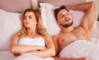 Una reciente encuesta llevada a cabo en Europa entre 10.000 adultos puso de manifiesto que el 80% de los hombres se duermen profundamente tras practicar sexo.