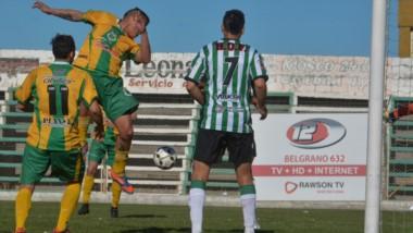 La Ribera integra una de las zonas del torneo  junto a un club de la Liga de  Río Colorado y dos de la Liga de  Viedma. Los nombres no están definidos.