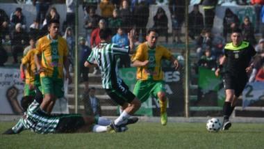 El sábado a las 16, por la Zona 1 del campeonato, Germinal y La Ribera jugarán en condición de local ante Roca y Mar-Che, respectivamente.