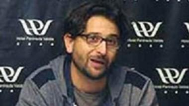 Damián Martínez.