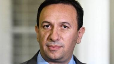 Maderna volvió a referirse a la quita del Fondo Sojero dispuesta por el Gobierno Nacional.