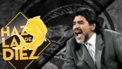 Maradona se transformó en nuevo entrenador de Dorados y repentinamente deja su cargo en Bielorrusia.