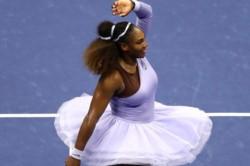 Nueve finales del US Open y 31 de Grand Slam: Serena Williams está de vuelta.