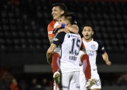 San Lorenzo, ya sin Sudamericana, se enfoca en la Superliga y en la Copa Argentina.