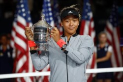Osaka gana su primer Grand Slam a costa de una desquiciada Serena Williams.