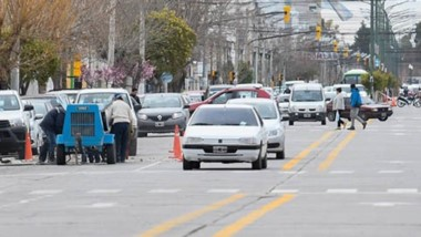 Los cambios permitirán agilizar y ordenar la circulación vehicular en el área central de la ciudad.