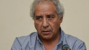 El concejal cordillerano Oscar Cheuque se suma al grupo patagónico.