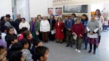 La efeméride intercultural se celebra cada 5 de septiembre desde 1983.