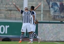 Talleres jugó un gran partido y se quedó con el triunfo de local ante River.