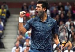 Djokovic jugó un partidazo y se quedó con el título del US Open.