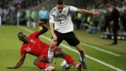 Perú le jugó de igual a igual a Alemania y pudo haberlo ganado.