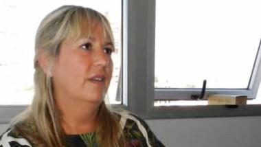 La fiscal de Puerto Madryn María Alejandra Hernández y los abusos.
