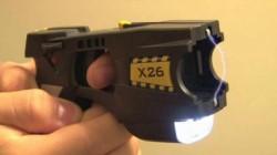 Las pistolas eléctricas Taser serán compradas para equipar a las fuerzas federales que custodian aeropuertos y estaciones de trenes.