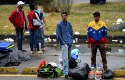 El 83% de los inmigrantes venezolanos se instaló en CABA y el conurbano bonaerense.