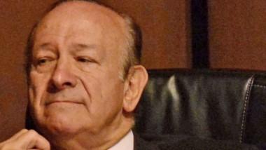 Juez. Enrique Guanziroli, el magistrado que se analizó el caso de Andrés, quien finalmente fue absuelto.
