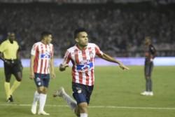 Junior rechazó la oferta que había presentado River a través de intermediarios por Luis Díaz.