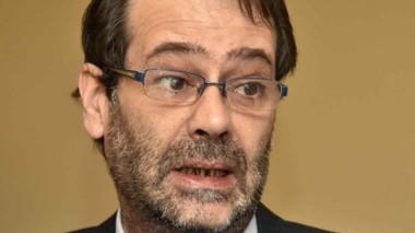 Alejandro Panizzi y su visión sobre los nuevos paradigmas judiciales.
