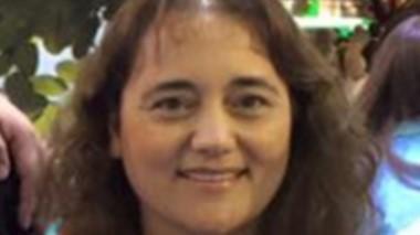 Leticia Benítez, referente de la agencia de viajes y turismo.