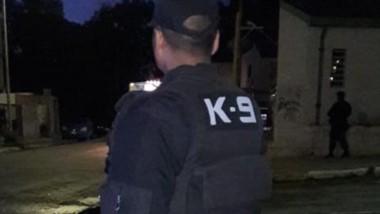 La jefa comunal apitalina le solicitará a Massoni más policías.