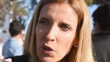 Mariela Blanco, secretaria de Turismo de Puerto Madryn.