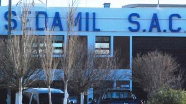 Sedamil es una de las principales morosas y corre peligro de corte y paralización de toda su producción.