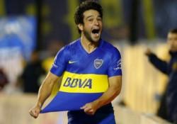 Boca avanza por Nicolas Lodeiro. Luego deberá desprenderse de algún jugador extranjero, tendría 8 y puede anotar sólo 6.