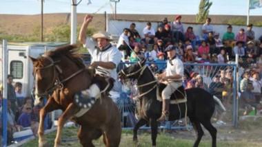 Este fin de semana se realizará la 34ta. Edición de la Fiesta Nacional de la Esquila.