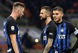 Inter rompe racha de siete triunfos consecutivos como local en Serie A.