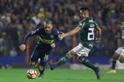 Cagliari mejoró la forma de pago y de esta manera, Boca tendrá un cupo libre para utilizar a Jorman Campuzano.