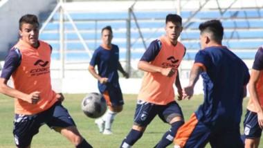 Guillermo Brown de Puerto Madryn jugará el primer partido oficial del año en curso ante Arsenal de Sarandí, en condición de local.