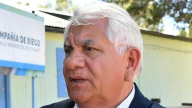 Oscar Dethier, presidente de CIMA.