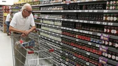 Más gastos en menos compras. Los patagónicos también aprovechan las promociones.