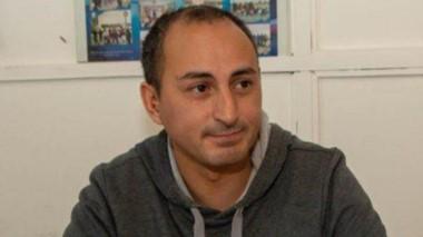Jorge Barrionuevo, director de Deportes de Rawson, muy conforme.