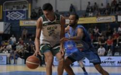 Sexto triunfo consecutivo de Gimnasia y Esgrima de Comodoro Rivadavia. Esta vez como visitante se impuso sobre Bahía Basket 85 a 76.