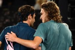 Eliminado Roger Federer por un inspirado Stefanos Tsitsipas en Abierto de Australia.