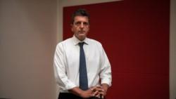 Sergio Massa ratificó que será candidato a presidente.